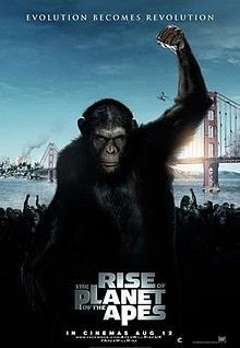 Meymunlar Planetinin Üsyanı - Rise of the Planet of the Apes (2011) Azərbaycanca Dublyaj - HD