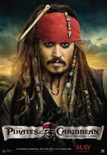 Karib Dənizinin Quldurları 4: Sirli Sahillərdə - Pirates of the Caribbean: On Stranger Tides (2011) Azərbaycanca Dublyaj - HD