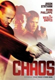Xaos - Chaos (2005) Azərbaycanca Dublyaj - HD
