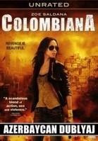 Kolombiana - Colombiana (2011) Azərbaycanca Dublyaj - HD