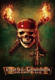 Karib Dənizinin Quldurları 2: Ölünün Sandığı - Pirates of the Caribbean: Dead Man's Chest (2006) HD