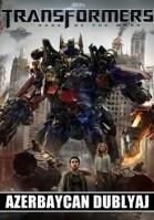 Transformerlər 3 - Transformers 3 (2011) Azərbaycanca Dublyaj - HD
