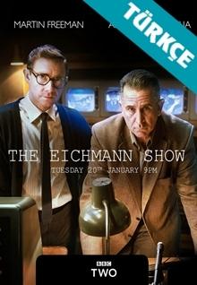 Eichmann Yayını - The Eichmann Show (2015) HD (Türkçe Dublaj)