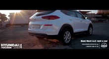 Hyundai Tucson (2019) for only 230 AZN / 2 days